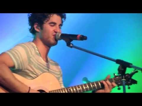 Darren Criss - I Dont Mind