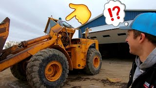 Unleash LEG ARMS! 🚜 Tractor Repairs! Let's Fix the HEAVY Lifters! 💪