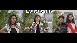 FRENEMIES | Short Film | VAYOGH PRODUCTIONS