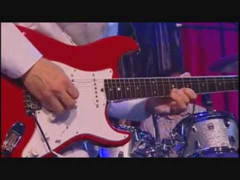 Eric Johnson - Camels Night Out