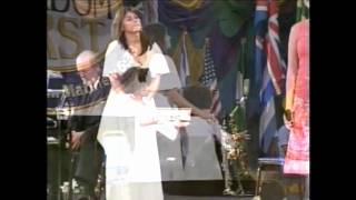 Cheryl Chew Presents Make Me Your Choice Musical at Dr.Myles Munroe Kingdom Conference 2006 Part 3