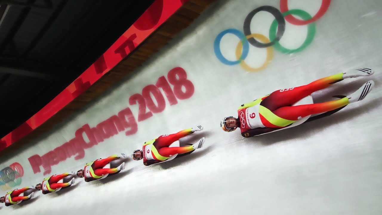 Pyeongchang 2018 Winter Olympics: Week one in pictures