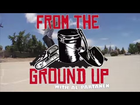 From The Ground Up: DIY Skateboarding - Ep. 4 | X Games