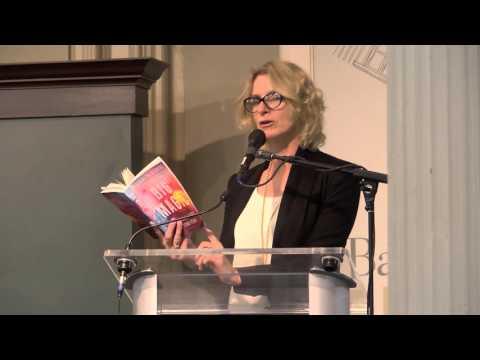 Elizabeth Gilbert talks BIG MAGIC thumbnail