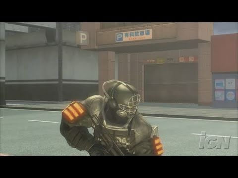 Coded Arms Assault PlayStation 3 Trailer - Extended First