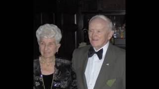 Partners ~ In Memory of Ed Sherman (1921-2016)