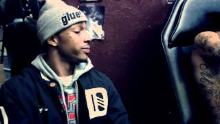Pries feat Kid Ink - STFU [Official Video]