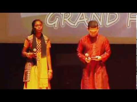 Mazhaiye Vaan Mazhaiye By Thayashne And Azwan video