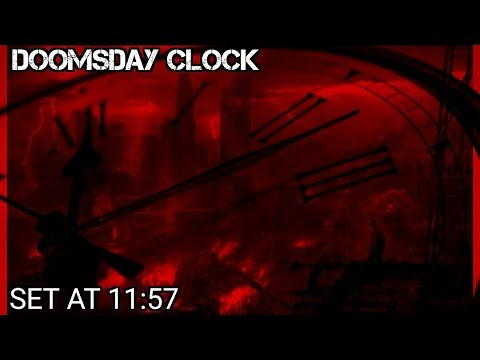 END TIME WATCH -- Events News Signs In The World 2016