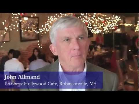 Hollywood Cafe - Robinsonville, MS - Delta Business Journal
