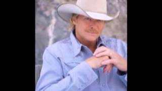 Watch Alan Jackson If It Ain