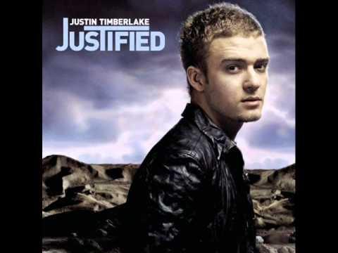 Justin Timberlake - Never Again