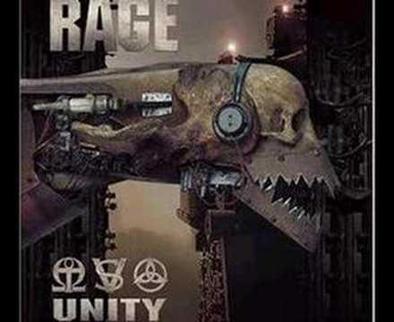Rage - Living My Dream