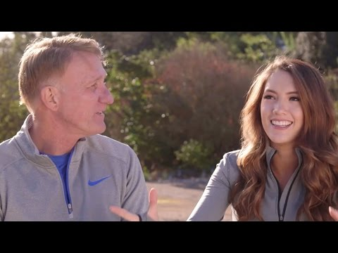 Blair & Scott Fowler Talk Packing For The Amazing Race Season 28