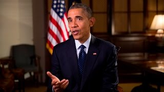 Weekly Address: Standing Strong in the Face of Terrorism