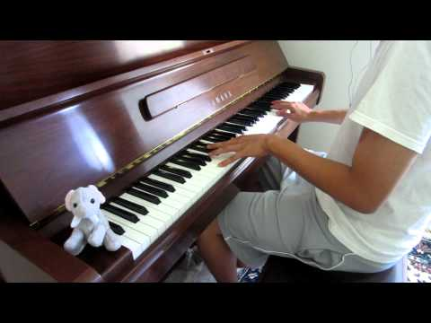 Cabi Song - Snsd & 2pm [piano Cover] video