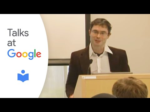Authors@Google: Ari Juels Video