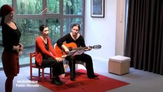 Le Petit Chaperon Rouge chanson ecrite par Françoise Giroud