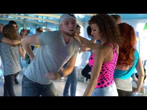 UZC2018 Boat Party Social Dances 5 ~ Zouk Soul