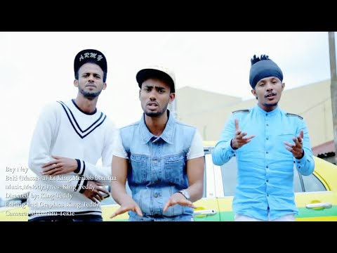Beki (Massawa) ft King, Merkeb Bonitua - Bey Ney - New Ethiopian Music 2015 (Official Video)
