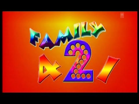 Family 421 | Funny Punjabi Movie | Gurchet Chittarkar video