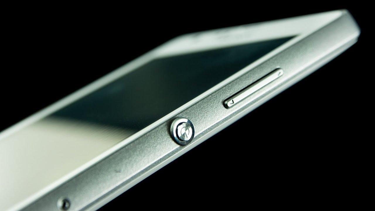 Sony Xperia SP FullHD review / recenzja / test
