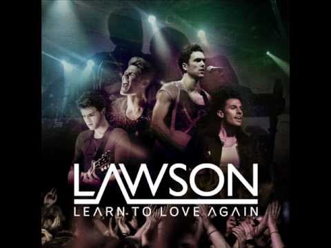 Lawson - Waterfall