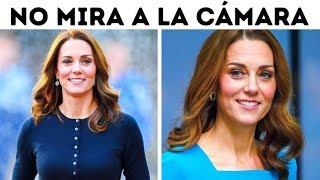 19 Trucos que Kate Middleton y Meghan Markle usan para lucir perfectas en todas sus fotos