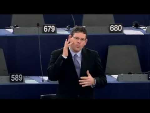 Képviselői felszólalás - 2016.07.04. Strasbourg