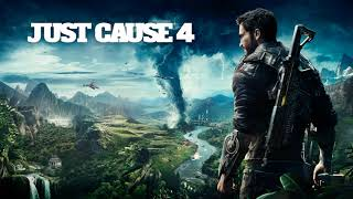 The Spiritual Machines - My Heart Wants Blood (Just Cause 4 Soundtrack)