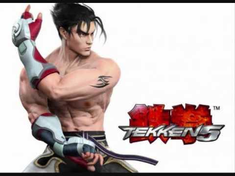Tekken 5 Ground Zero Funk (extended) video