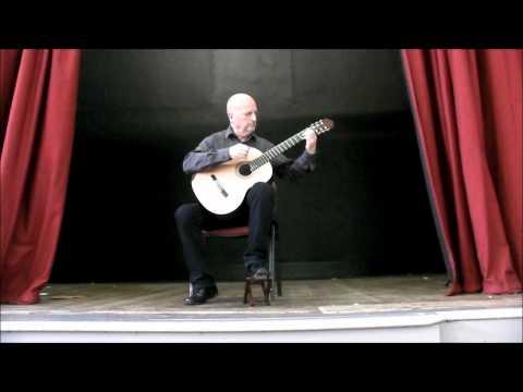 Хулио Сальвадор Сагрегас - Op.21-Andante sentimental