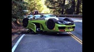 +Car Crash dash camera most EXPENSIVE accidents //STUPID RUSSIAN DRIVERS 2017 HD NEW