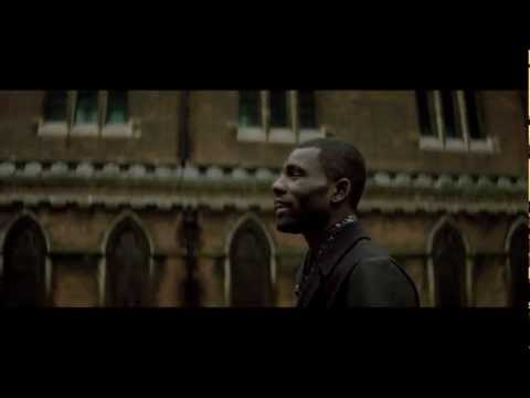 Wretch 32 ft Etta Bond - &#039;Forgiveness&#039; (Official Video)