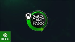 Xbox Game Pass - X019 - Announcing New Games