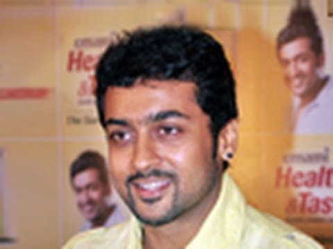 7am Arivu Success. Surya thanks everyone