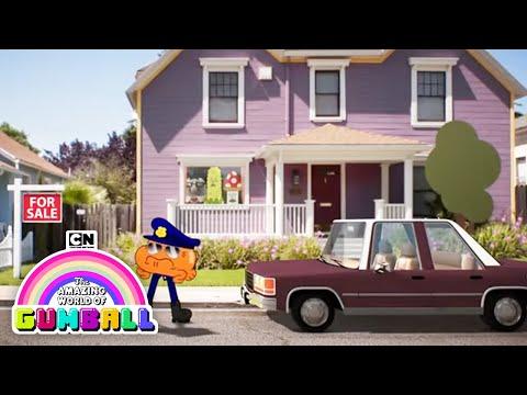 Sabotaging the Sale I The Amazing World of Gumball I Cartoon Network