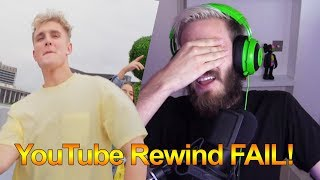 PewDiePie NOT Invited to YouTube Rewind! Martinez Twins Join Clout House?