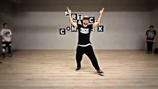 Troyboi & Tincup   TNT   (Choreografia by Tolek)