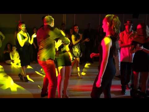 PBZC 2017 Andressa Birthday 2 ~ video by Zouk Soul