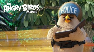The Angry Birds Movie - Clip: Speeding Ticket
