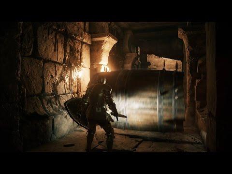 Dark Souls 2 - Игры на ПЕЧи: Promo