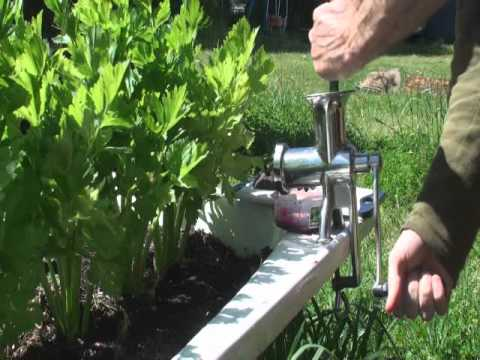 BL 30 Manual Juicer.wmv