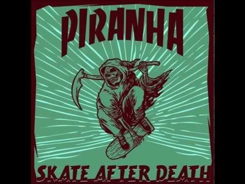 Piranha FTW - 05 - Sid