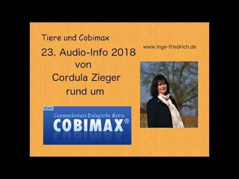 Tiere und Cobimax