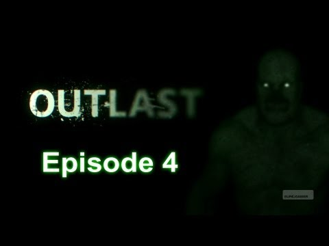 OutLast GamePlay - Episode 4 - Naked Gay Couple
