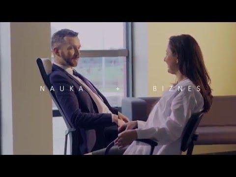 Nauka I Biznes Reklama 60'