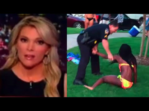 """""""On �The Kelly File� Monday, host Megyn Kelly spent almost half the program trying to justify the decisions made by the police during the incident at a McKinney, Texas pool party on Friday...."""