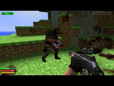 Garry's Mod - Trouble in Terrorist Town - OPASNI THEBIG061 [Epizoda 12]
