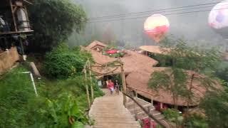 Tempat Wisata NARIBAYA THE LOTGE Lembang Bandung